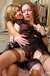 Christie&Leila